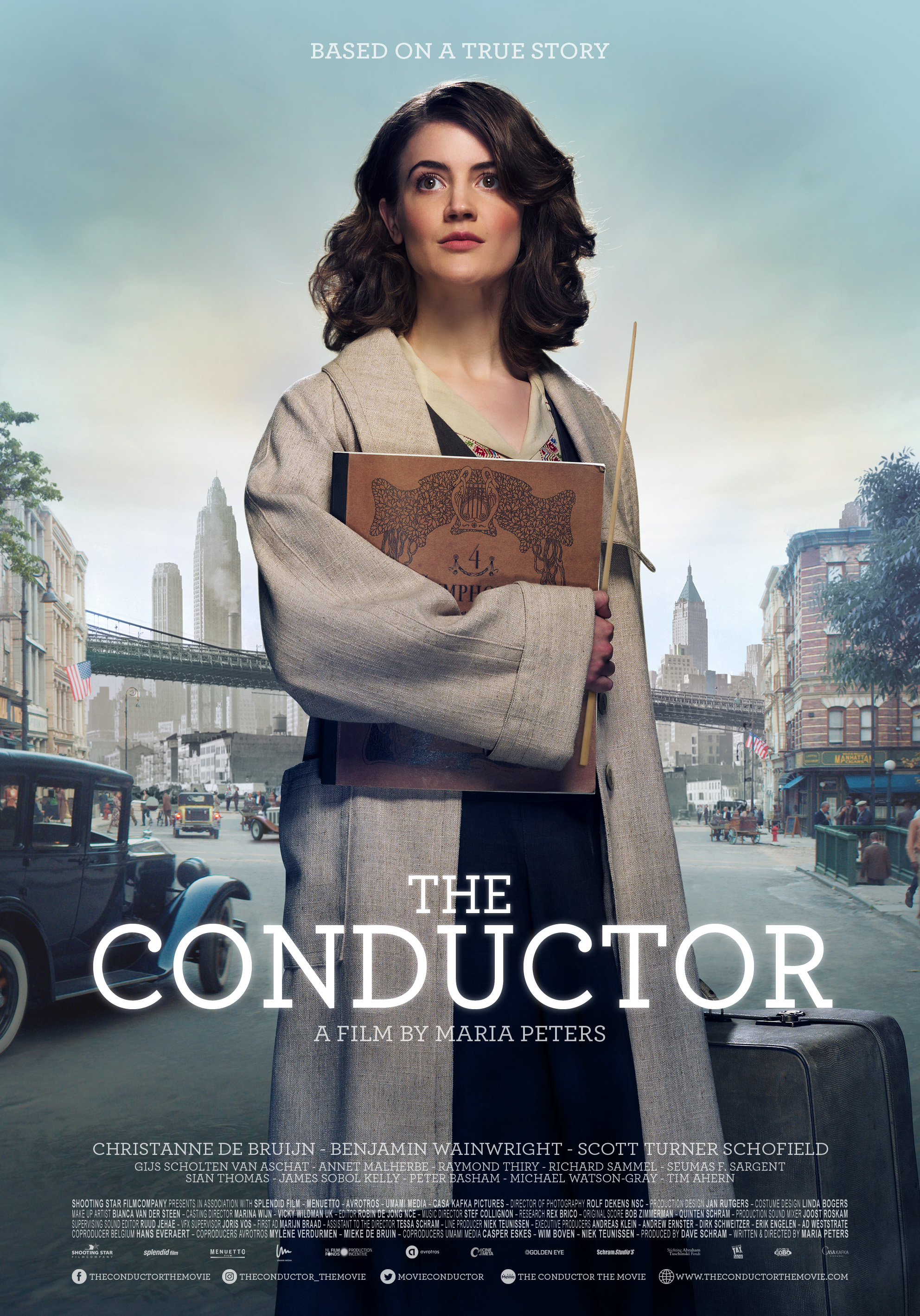 THE CONDUCTOR_main